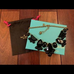Used Kate spade necklace